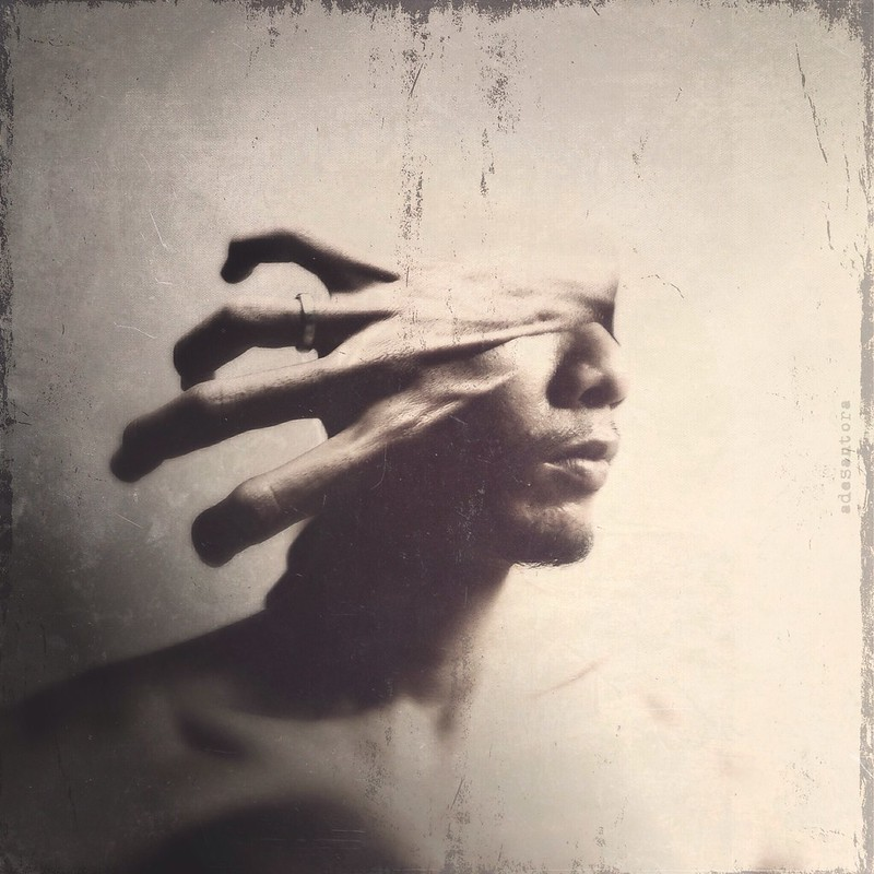Finger Head III