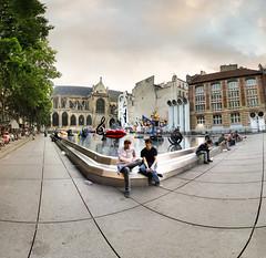 Paris - Beaubourg - 19-05-2014 - 20h21