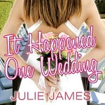 It Happened One Wedding - TBN Giveaway