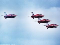 4 Reds (Explore 30 Aug 2014)