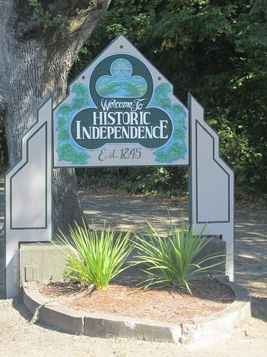 Independence, Oregon