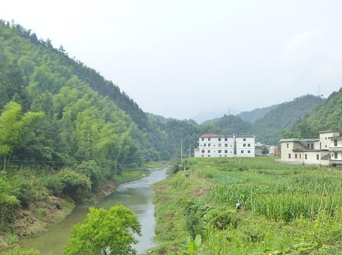Jiangxi-Tunxi-Wuyuan-bus (19)