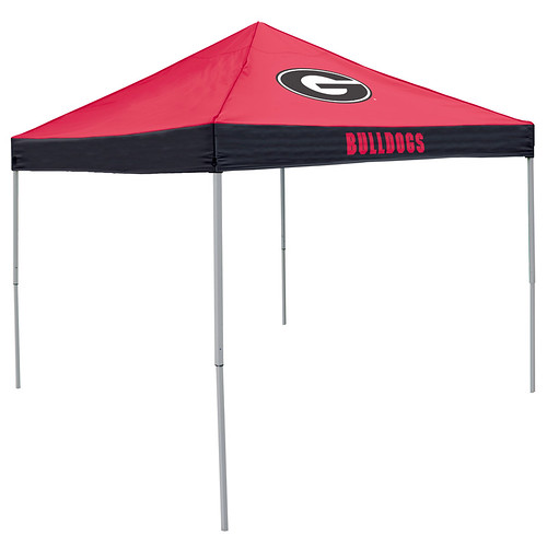 Georgia Bulldogs Economy TailGate Canopy/Tent