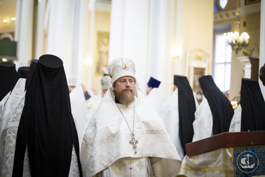 5 сентября 2014, Божественная литургия / 5 September 2014, Divine Liturgy