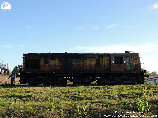 ALCO RSD35 6466
