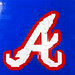 Braves Logo by Joel.Baker