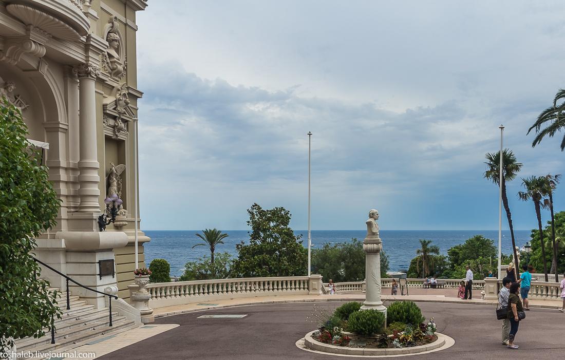 Монте Карло-41