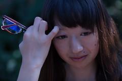2014-9-26 Portrait Yokohama Engish Garden