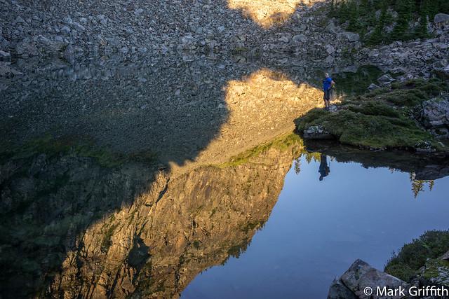 Alpenglow Tarn