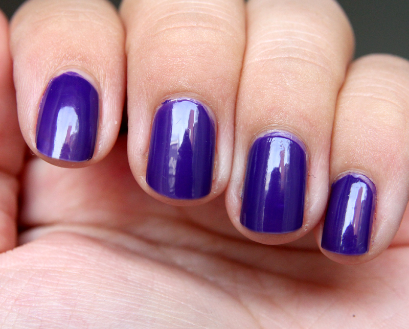 OPI Do you have this color in Stock-holm?2