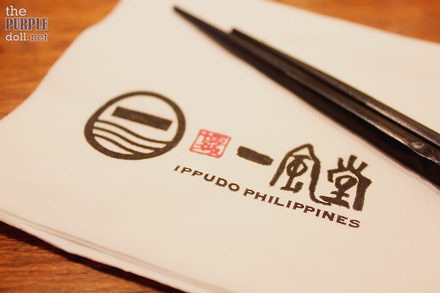Ippudo now in the Philippines