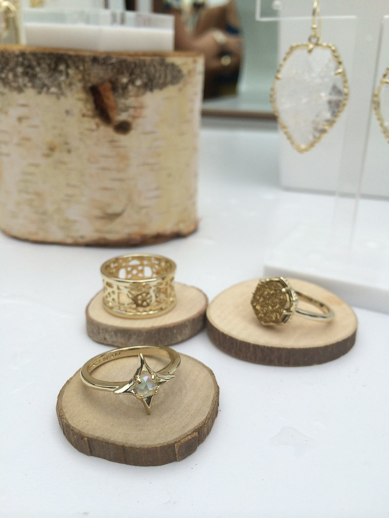 kendra scott rings