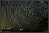 Star Trail from Gulma