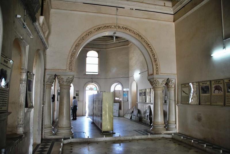 160 Mansoon Palace en Udaipur (4)