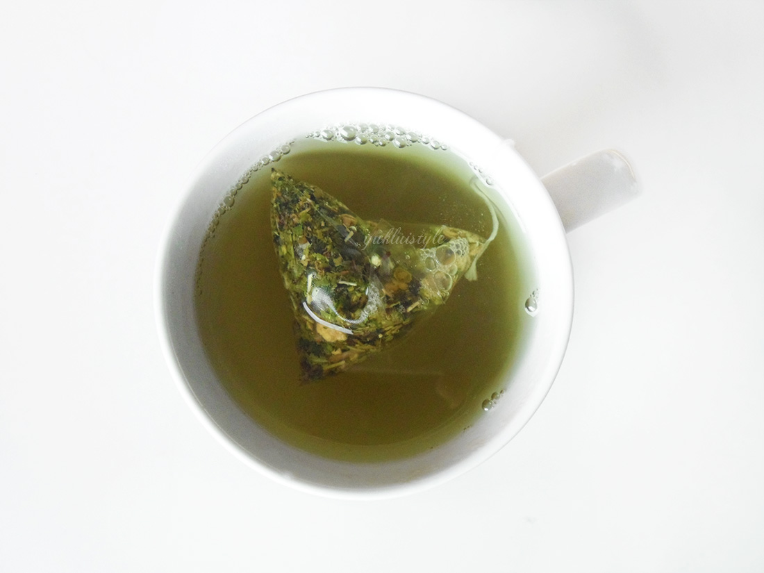 Bootea 14 Day Teatox review