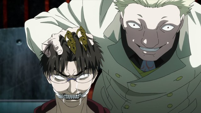 Tokyo Ghoul ep 12 - image 20