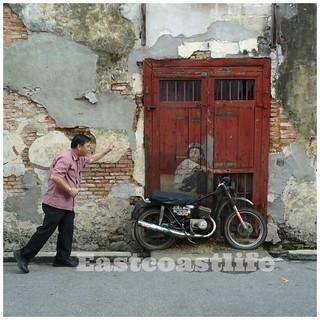 Penang bike2