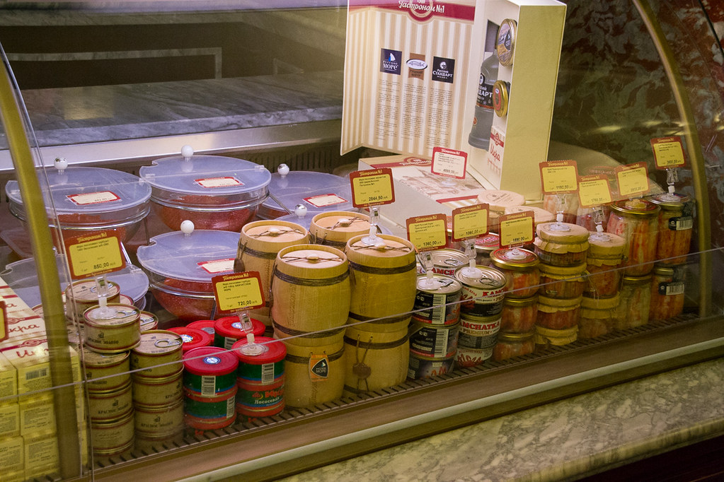 Canned Dried Fish for Drinking with Vodka