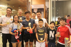 OBA Reunion Day 2016