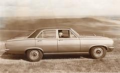 Vauxhall Viscount (1970-71)