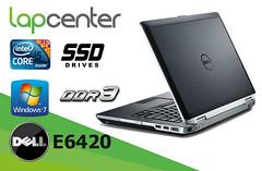 DELL LATITUDE E6420 I5 4 GB RAM 240 GB SSD WIN7PRO
