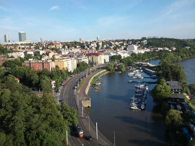 View from Vysehrad (18)