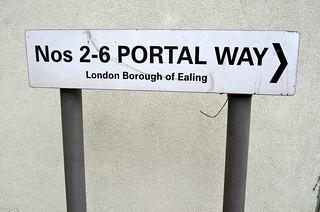 Portal Way