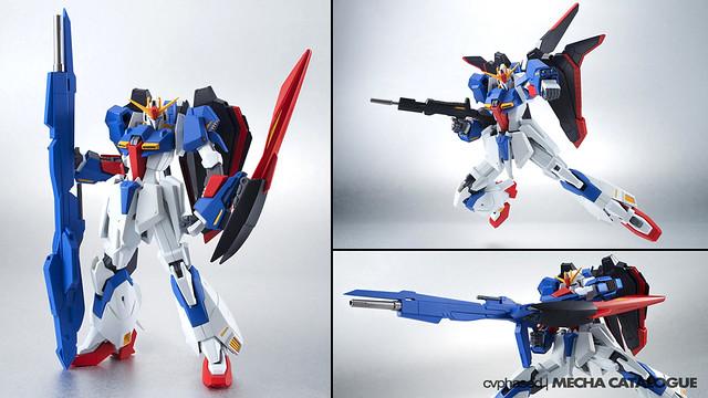 ROBOT Damashii <Side MS> Zeta Gundam