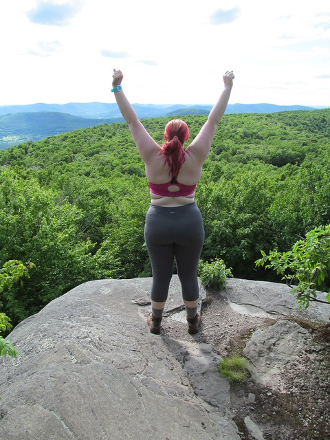 National Hike Naked Day