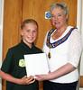 Milly BAGCATS Award - 20.06.2014