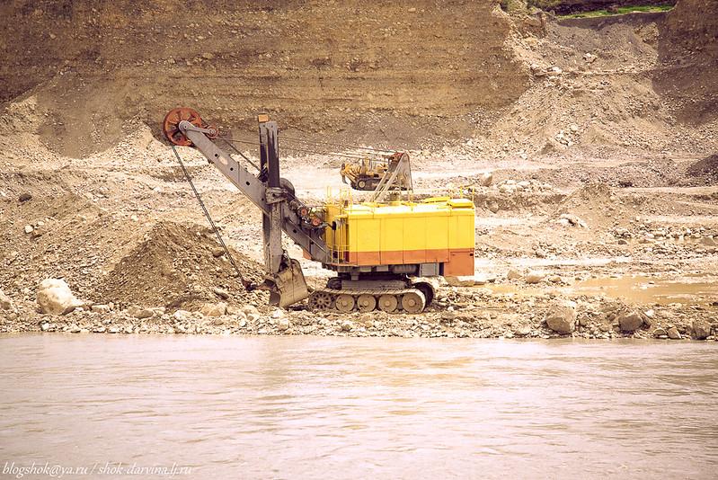 Гоцатлинская ГЭС-1