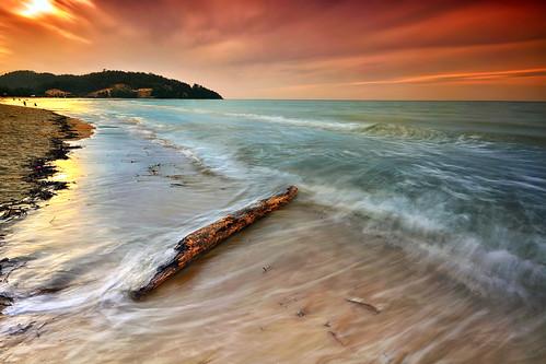 sunset sea beach nature beautiful sunrise landscapes nikon waves seascapes awesome sigma explore getty sunrises cpl sigma1020mm sigma1020 leefilter iamnikon nikond7100
