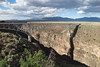 Rio Grande Gorge Bridge - near Taos, NM