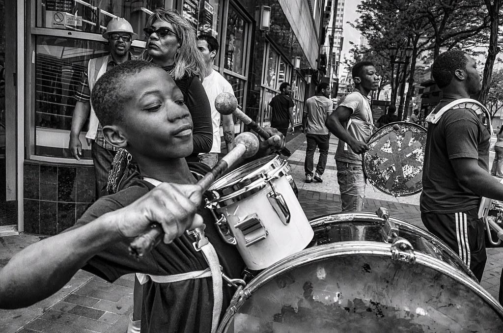 Philadelphia, 2014
