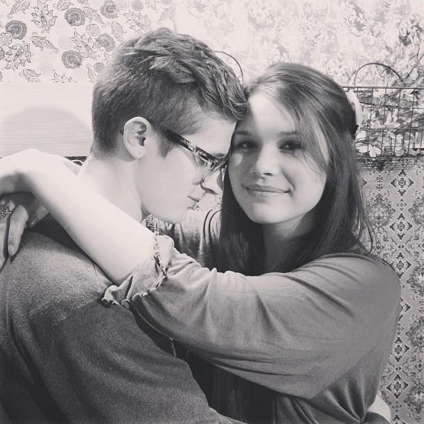 Ryne & Hannah