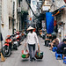 Streets of Hanoi by Travel and Snap