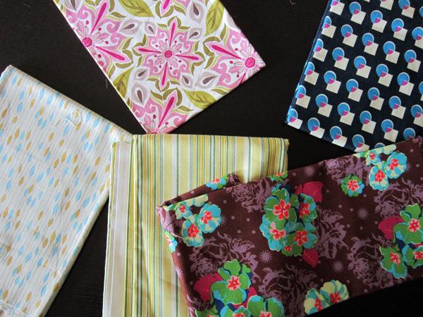 lately unloved fabrics