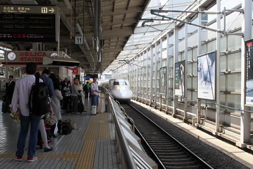 Hikari Shinkansen