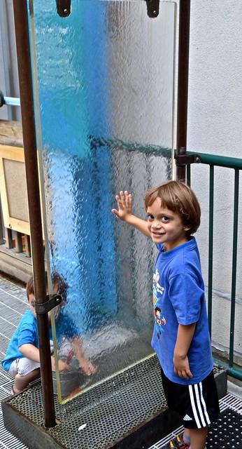 Water fun - Children's Museum of Manhattan
