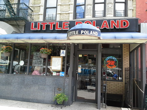 Little Poland-NYC