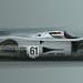 Sauber C9 1989 by Stefan Marjoram