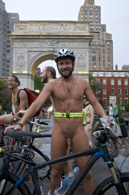 WNBR 2014 0010 New York, NY, USA