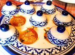 Seafood Hor Mok