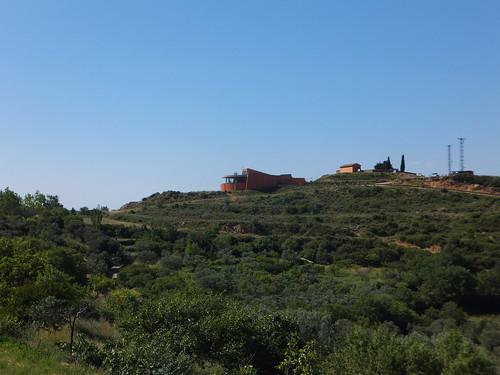 Castillo de Marcuello - Riglos 030
