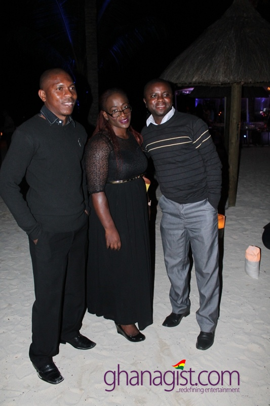 MultiChoice Africa's Biggest Content Showcase event underway in Mauritius