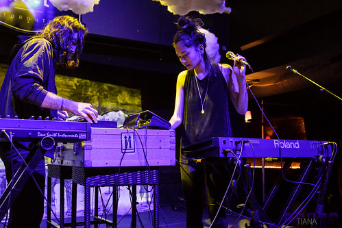 Evy Jane @ Adelaide Hall 6/20/2014