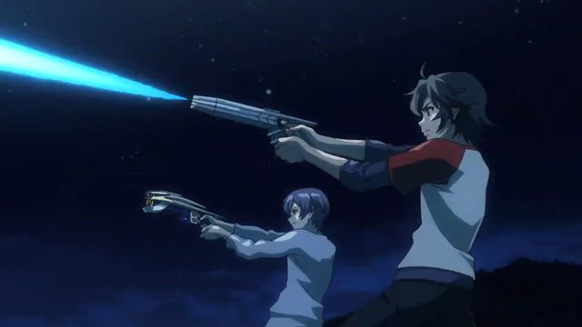 Captain Earth ep 15 - image 24