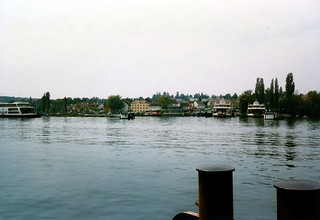 West Germany  -   Konstanz   -   May 1986