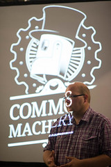 Commons Machinery- @JonasO