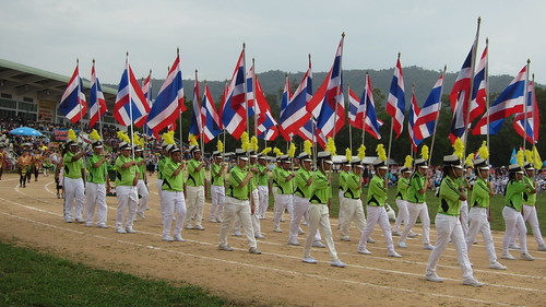 Koh Samui Sports Day 2014